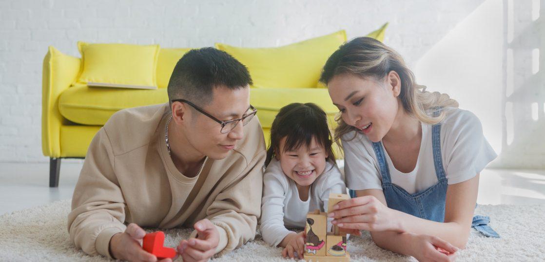 家族滞在ビザの申請