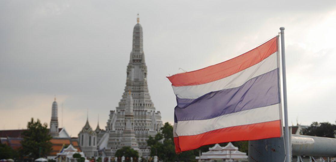 タイ人と国際結婚
